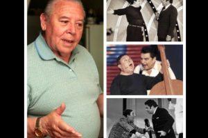El comediante falleció el 15 de marzo de 2014. Foto:Vía Twitter.com/Sabadogigante. Imagen Por: