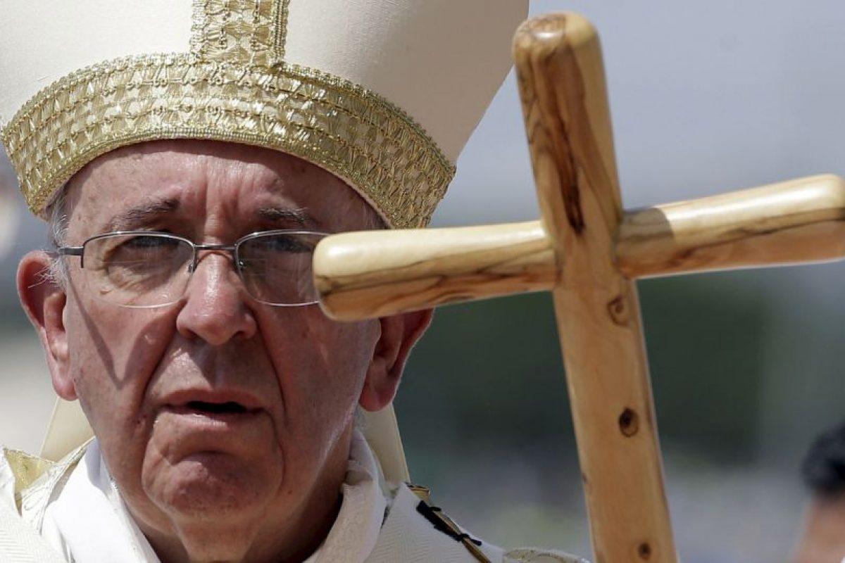 El papa tuvo un rol importante en el deshielo de las relaciones diplomáticas entre Cuba y Estados Unidos. Foto:AP. Imagen Por: