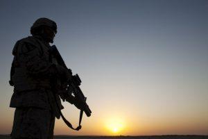 Fanning ha servido como interino el subsecretario del Ejército desde junio de 2015. Foto:Getty Images. Imagen Por: