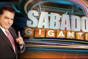 """""""Sábado Gigante"""" llegará a su fin en septiembre próximo. Foto:facebook.com/SabadoGigantepaginaoficial. Imagen Por:"""