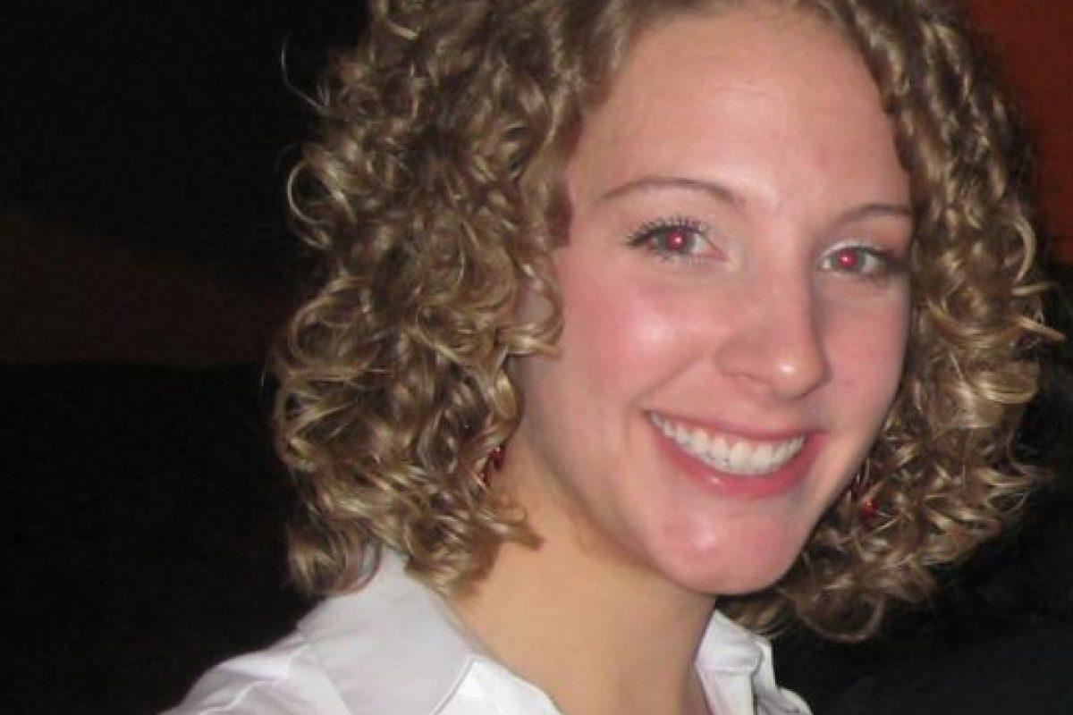 Pero en el día era Kristin Sundman, de 31 años, maestra de la banda de música en una secundaria cualquiera de Ohio. Aunque ella no ha sido la única en alguna vez combinar academia con cine para adultos. Foto:Kent School. Imagen Por: