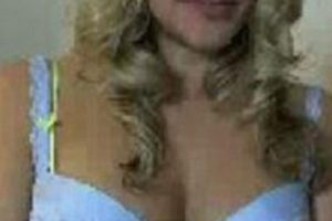 Una ardiente figura porno. Foto:vía ItsCleoLive. Imagen Por:
