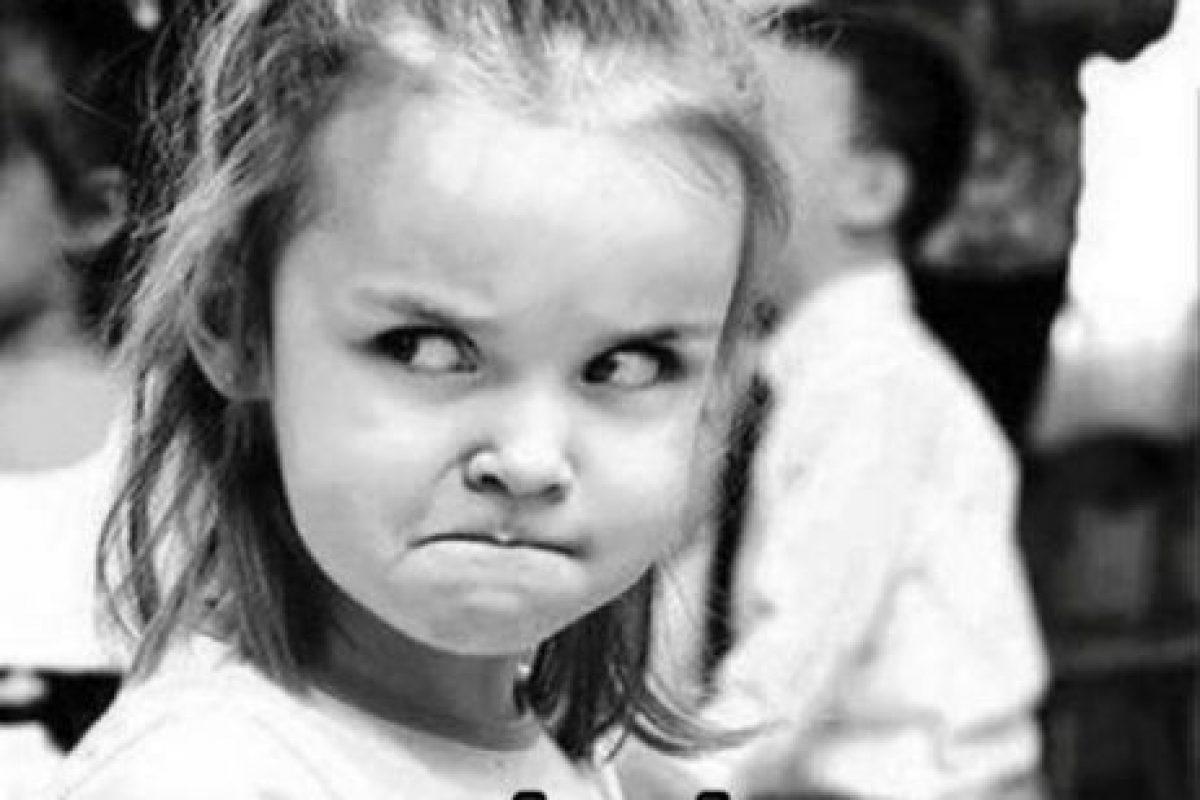 """Los celos patológios son más fuertes, pues la pareja persigue a su novio, lo vigila y lo acecha constantemente, compartió la página """"Psicológicamentehablando"""". Foto:Tumblr. Imagen Por:"""