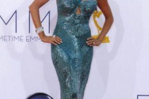 """Aunque hay que ser justos: los modelos """"Reina de Belleza Latinoamericana"""" le quedan bien a las latinas, que ya lo hicieron (infortunadamente) sello de marca. Foto:vía Getty Images. Imagen Por:"""
