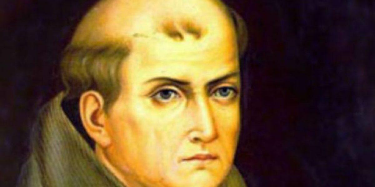Francisco declarará santo a un inmigrante hispano