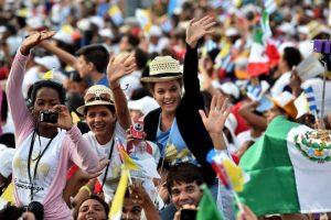 México dijo presente en La Habana. Foto:AFP. Imagen Por: