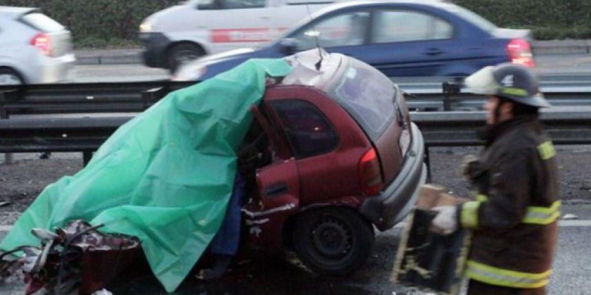 Número de fallecidos y accidentes de tránsito disminuye durante estas Fiestas Patrias