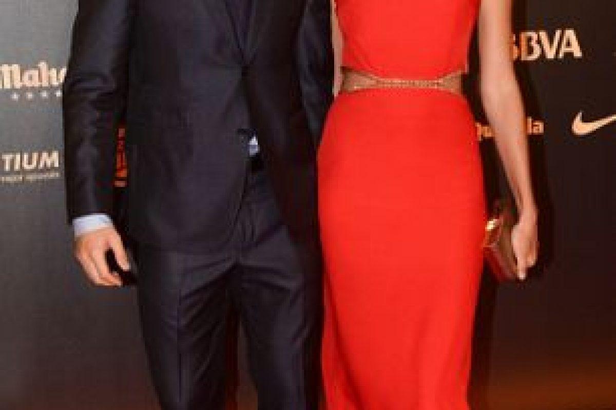 7. Irina Shayk y Cristiano Ronaldo Foto:Getty Images. Imagen Por:
