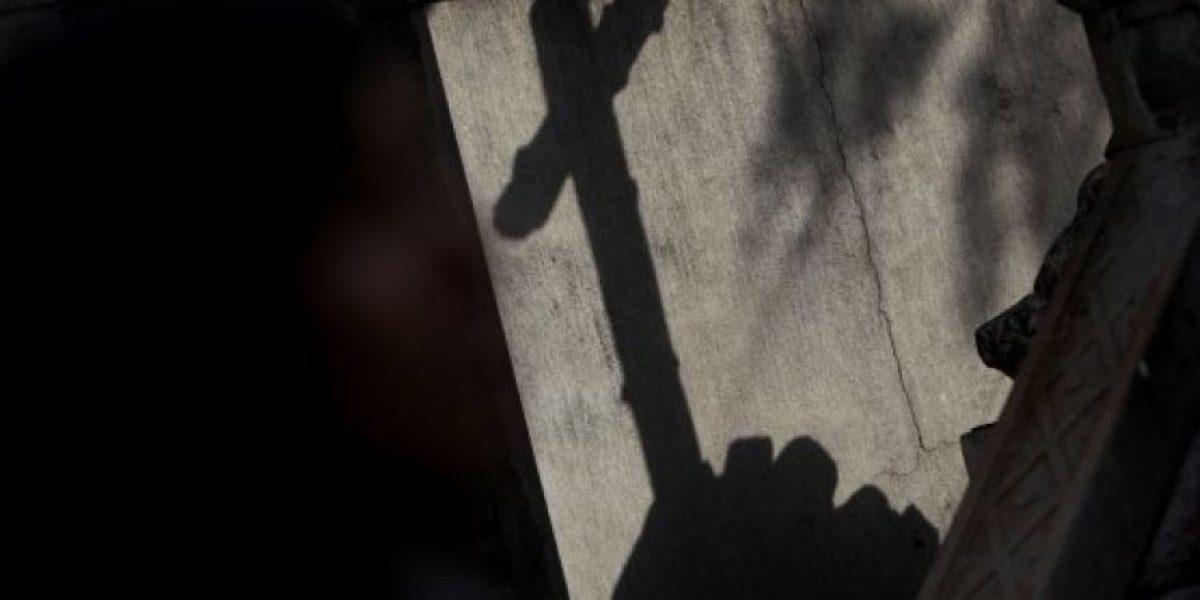 Daños en cementerio de Monte Patria requerirán de exhumación y traslado de cuerpos