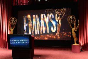 """1.- El nombre de este premio viene de un componente de las cámaras de televisión llamado """"Immy"""". Foto:Getty Images. Imagen Por:"""