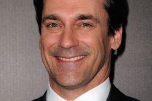 """9.- El actor con más nominaciones es Jon Hamm de """"Mad Men"""" y también es el actor que más ha perdido en la historia de los Emmy. Foto:Getty Images. Imagen Por:"""