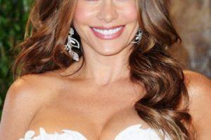 3.- Sofía Vergara ha perdido las únicas cuatro nominaciones que ha tenido. Foto:Getty Images. Imagen Por: