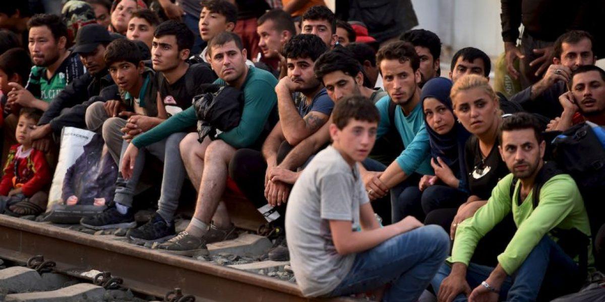Estados Unidos recibirá 100 mil refugiados en 2017