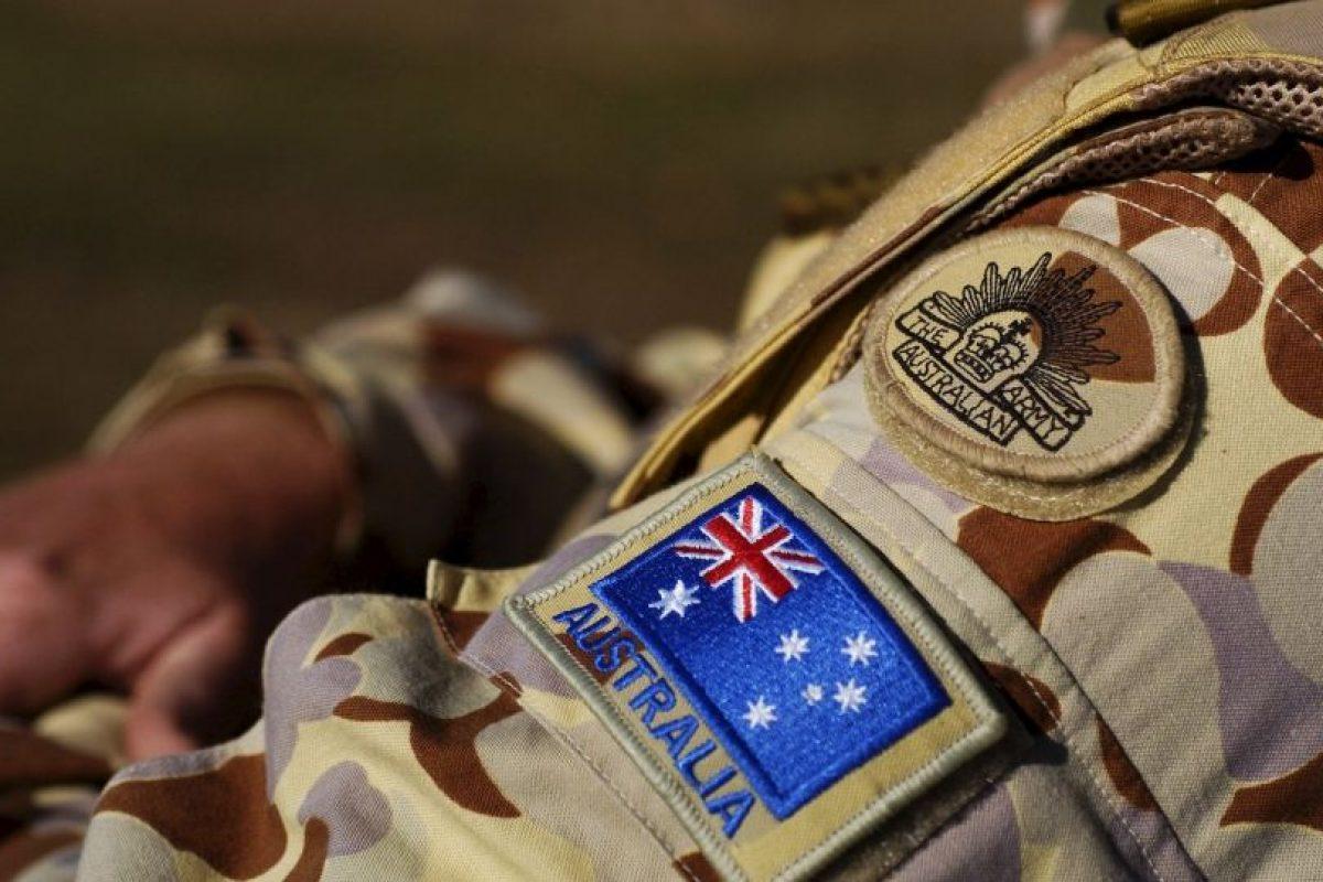 Este ataque se produciría el 25 de abril, y cuando hizo el plan, tenía sólo 14 años. Imitando al Estado Islámico, ambos muchachos planearon cometer el acto terrorista durante la conmemoración de las Fuerzas Armadas de Australia. Foto:Getty Images. Imagen Por: