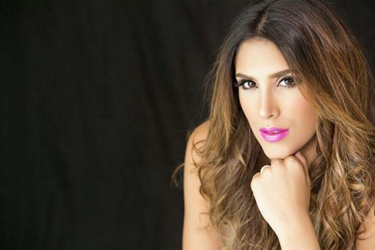 Es la guapa esposa de James Rodríguez y madre de su hija, Salomé. Foto:Vía instagram.com/daniela_ospina5. Imagen Por: