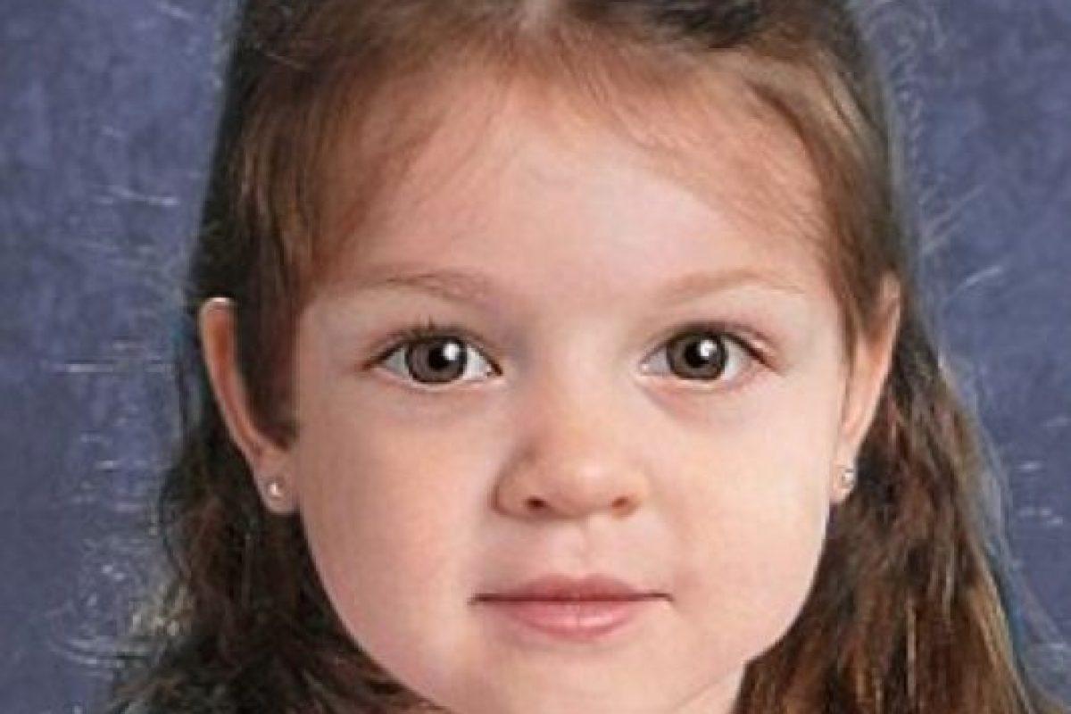 Lo peor es que el cuerpo de la niña fue colocado para congelarse luego de su muerte. Foto:Departamento de Policía de Boston. Imagen Por: