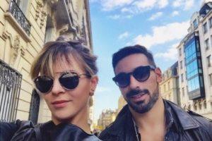 4. Ezequiel Lavezzi y Yanina Screpante Foto:Vía instagram.com/pocho22lavezzi. Imagen Por: