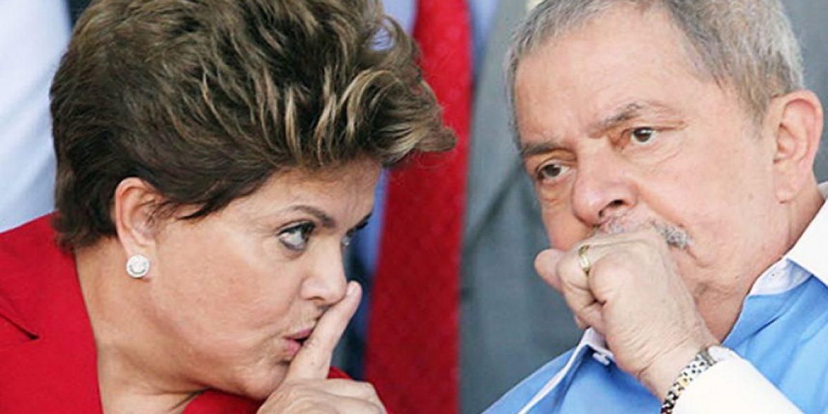Condenan al ex tesorero del partido de Lula y Rousseff