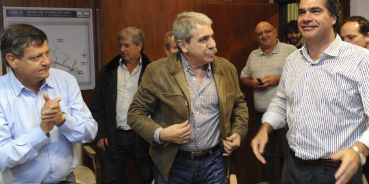 El kirchnerismo se impone en la provincia argentina de Chaco
