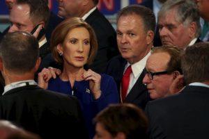 Política y exejecutiva de negocios estadounidense. Foto:AFP. Imagen Por:
