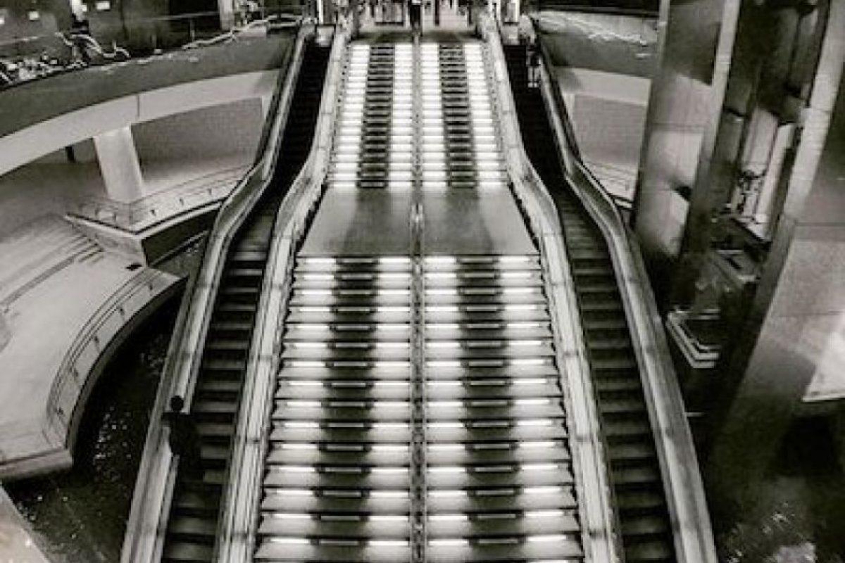 Foto:Instagram.com/explore/tags/escalator/. Imagen Por: