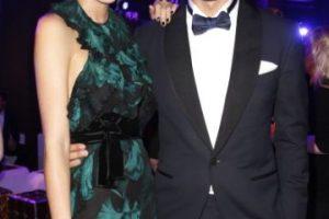 En julio de este año, Sami Khedira anunció mediante un comunicado que su relación con la modelo alemana Lena Gercke había finalizado, y la prensa europea señaló los compromisos profesionales de ambos como el motivo de la ruptura. Foto:Getty Images. Imagen Por: