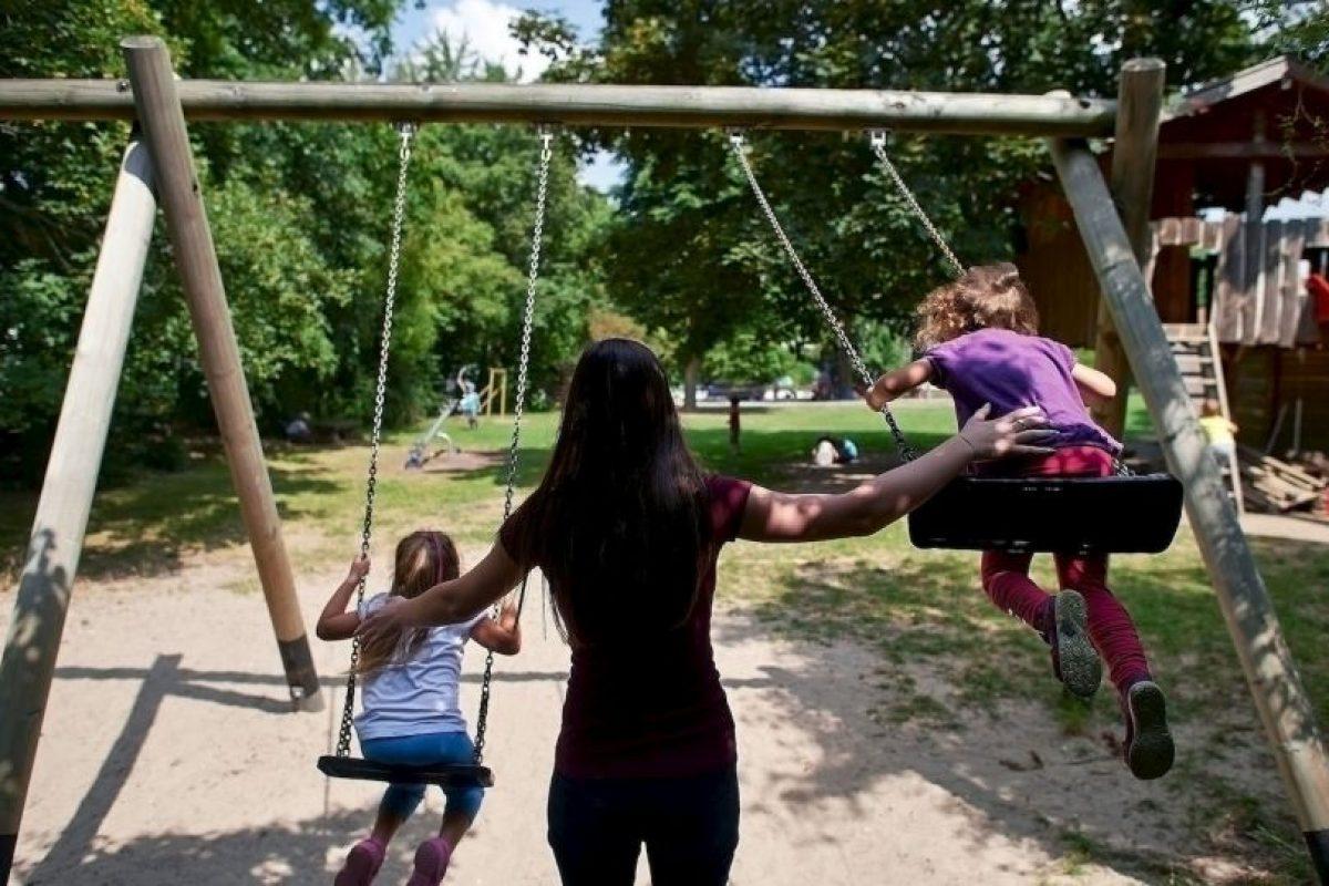 3. Entender las reacciones de los niños ante el divorcio- Estos pueden estar enojados, sentir miedo, preocupación por el futuro, entre otros. Foto:Getty Images. Imagen Por: