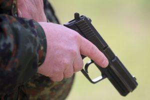 Minter disparó a todas las víctimas. Foto:Getty Images. Imagen Por: