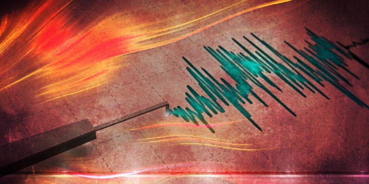 Réplica alertó a habitantes de la zona central de Chile