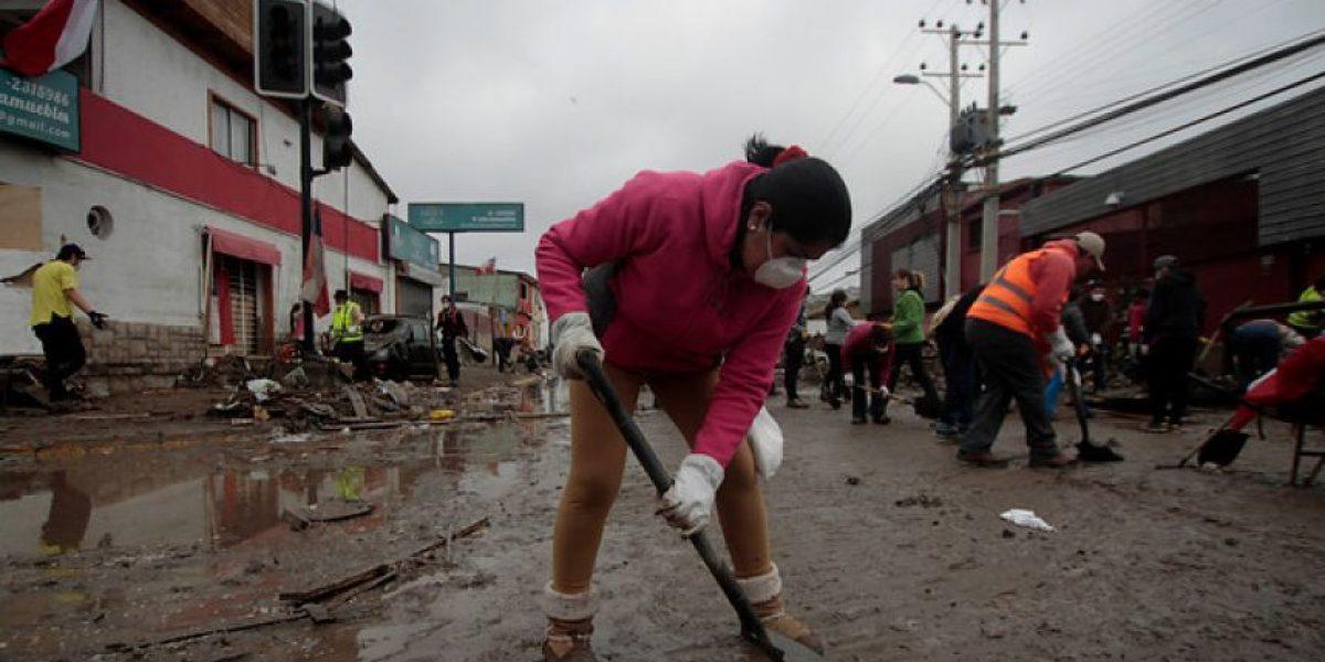 Último reporte daños en Coquimbo tras el terremoto: 9.027 damnificados