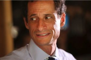 6. Anthony Weiner Foto: Getty Images. Imagen Por: