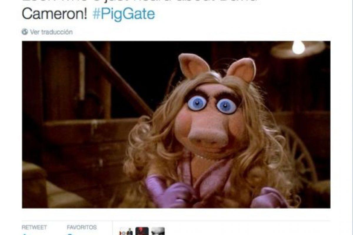 Los memes y burlas en redes sociales no se han hecho esperar Foto:Twitter.com. Imagen Por:
