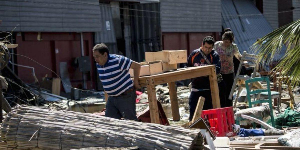 ¿Existe relación entre el último terremoto y la falla de San Ramón?
