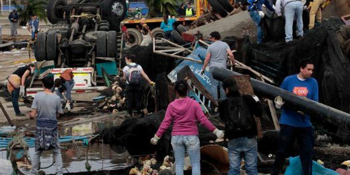 Ministerios entregan medidas para el programa Reemprende Coquimbo