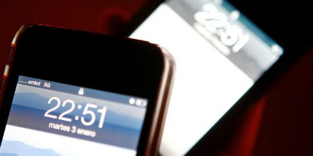 Durante el sismo el tráfico de voz aumento 2,5 veces más que en un día normal