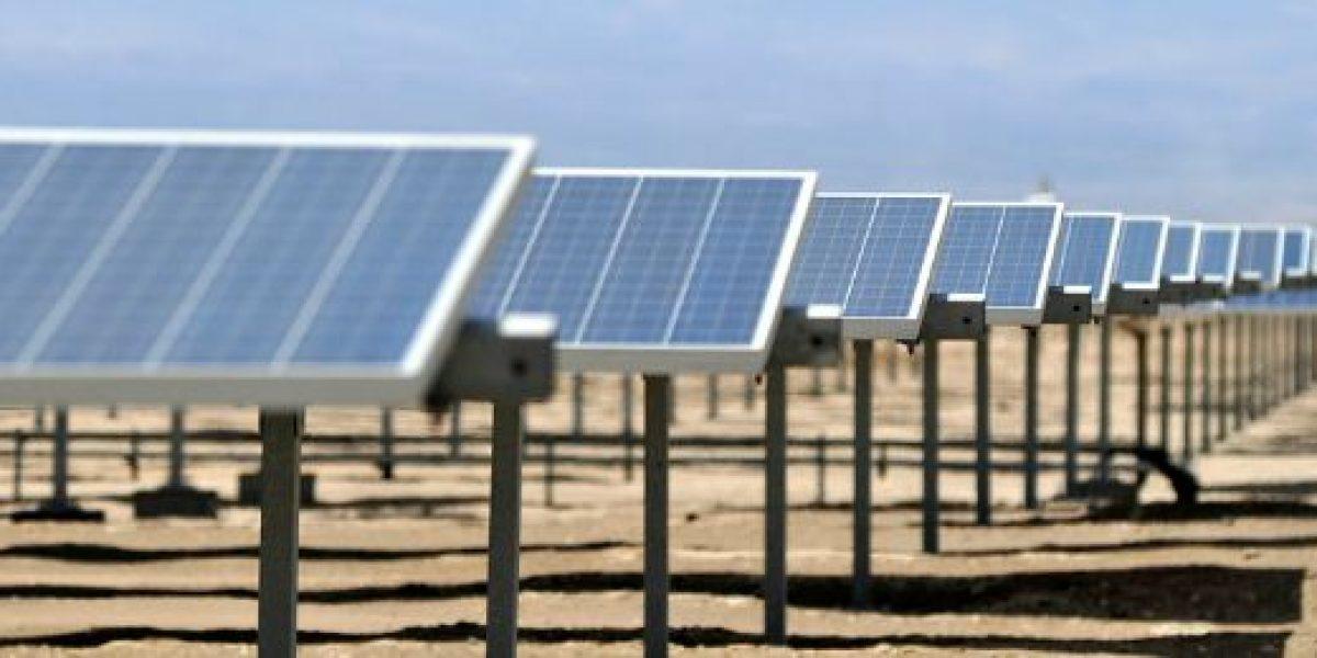 Chile dentro de los 10 países más atractivos para invertir en energías renovables