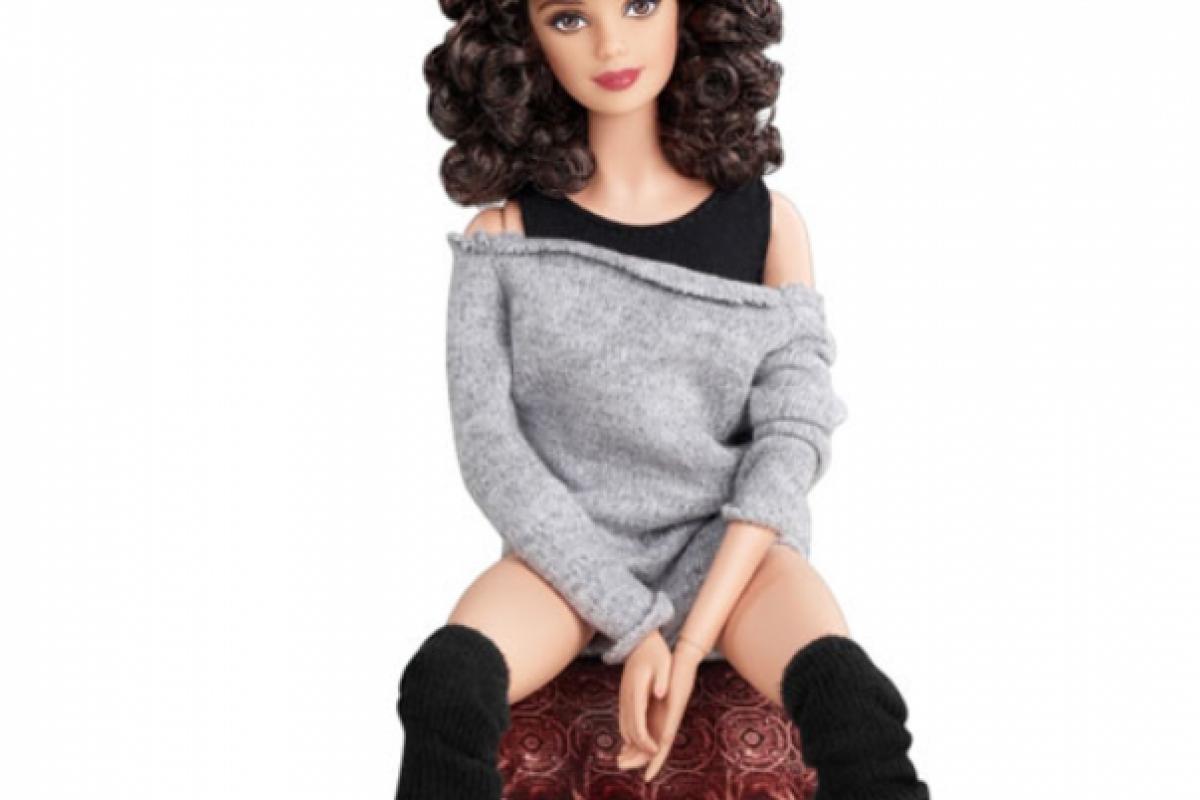 . Imagen Por: vía Mattel