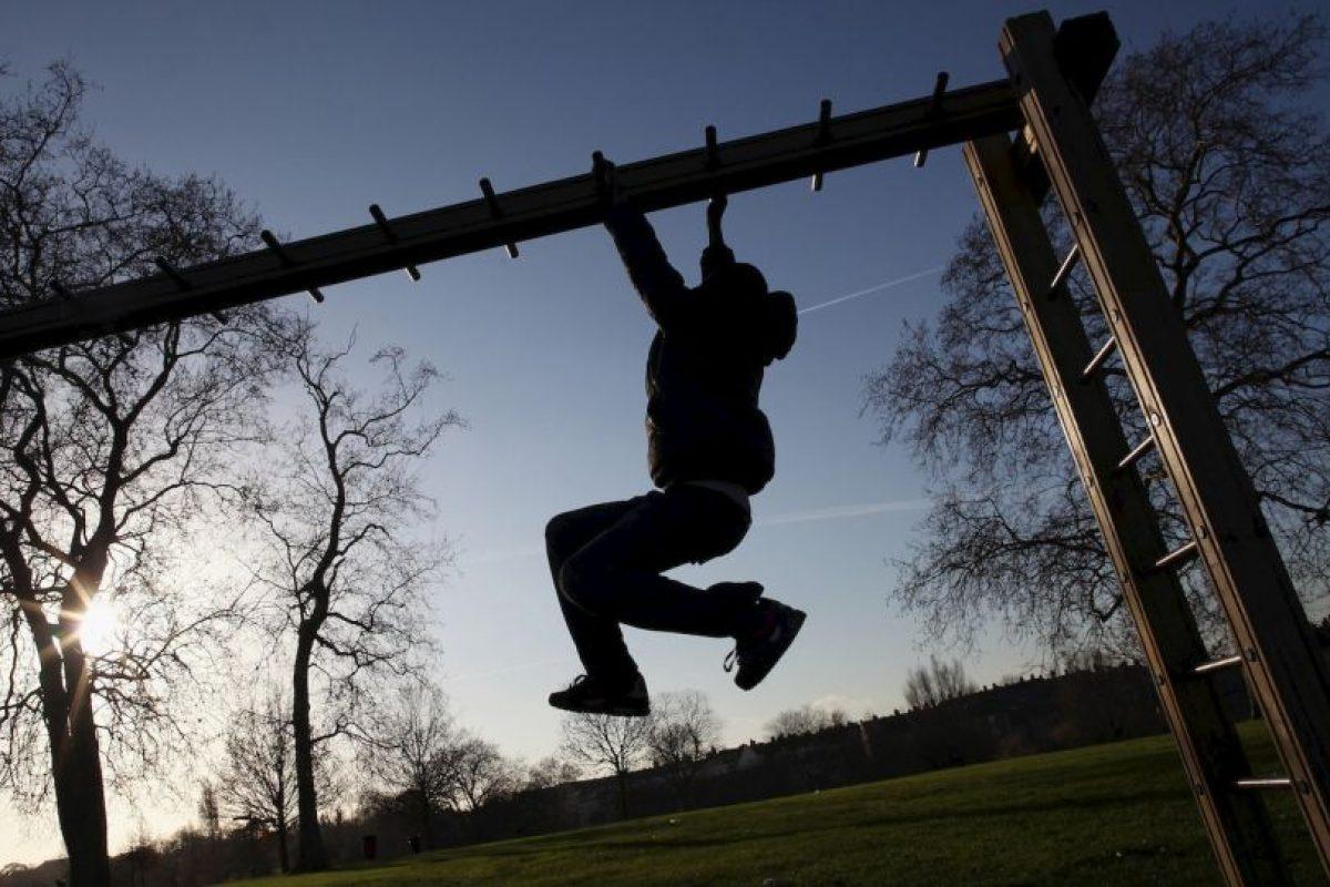 6. Busque apoyo de familiares, amigos y la iglesia para reducir el estrés en su entorno familiar. Foto:Getty Images. Imagen Por: