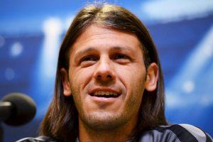 1. Martín Demichelis (Manchester City/Argentina) Foto:Getty Images. Imagen Por: