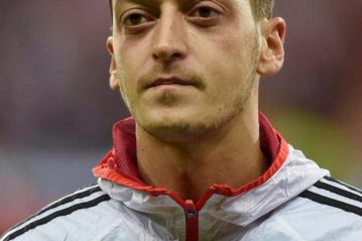 El alemán fue al peluquero y este fue el resultado. ¿Mejor, no? Foto:Getty Images. Imagen Por: