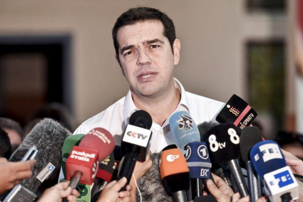 """Por lo cual fue acusado de """"Traidor"""" Foto:Getty Images. Imagen Por:"""