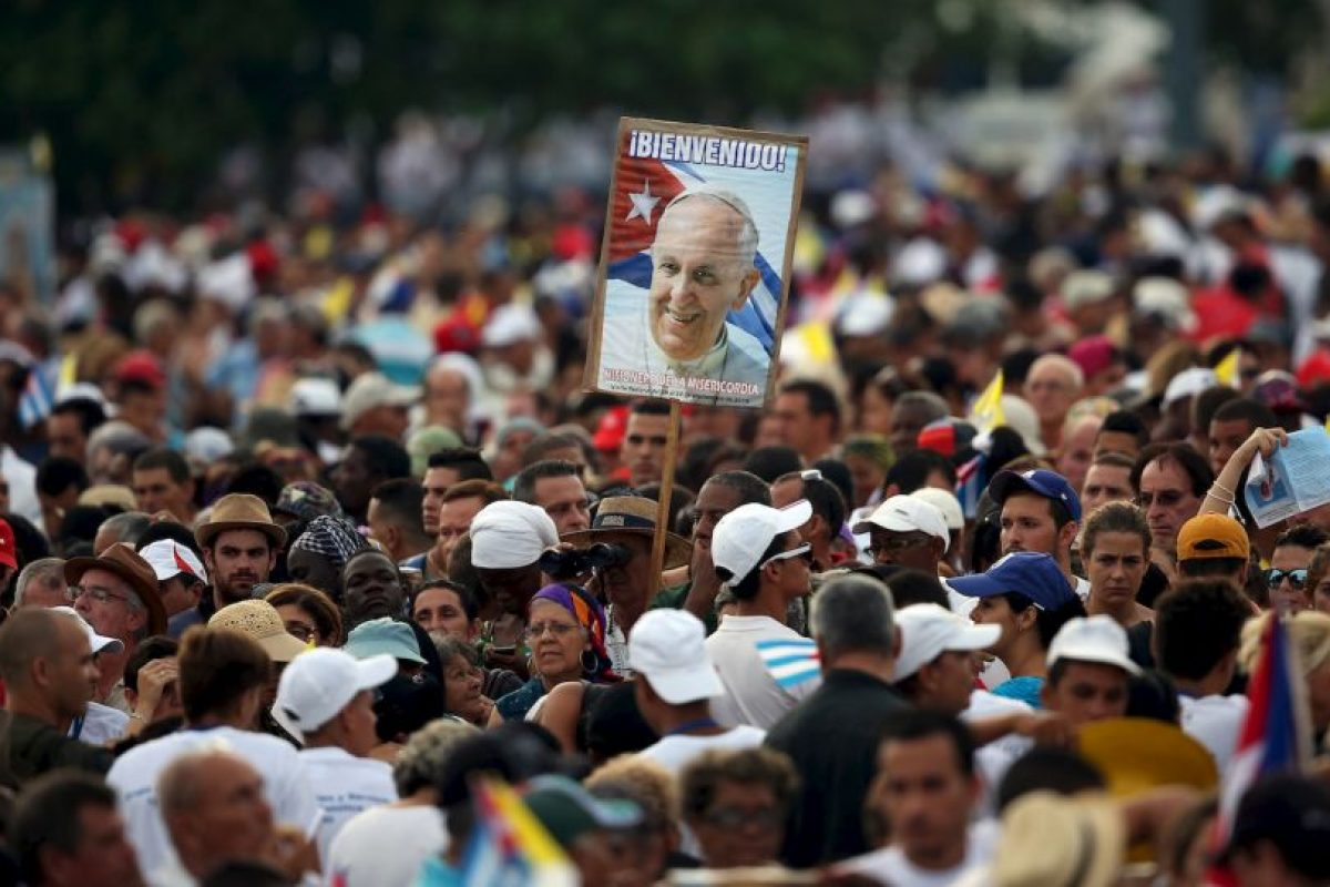 El encuentro con el expresidente fue de 30 minutos. Foto:Getty Images. Imagen Por: