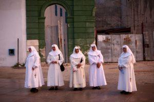 En dicha plaza sus predecesores Juan Pablo II y Benedicto XVI también realizaron misas. Foto:Getty Images. Imagen Por: