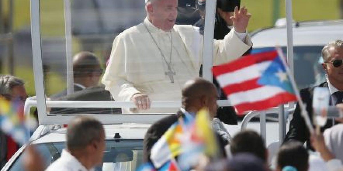Conozcan la agenda del papa Francisco en Estados Unidos