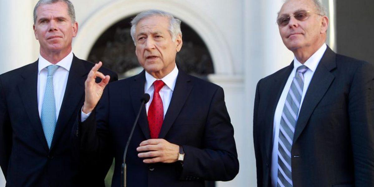 """Canciller Muñoz: """"Bolivia no puede obligar a Chile a entregar mar"""""""