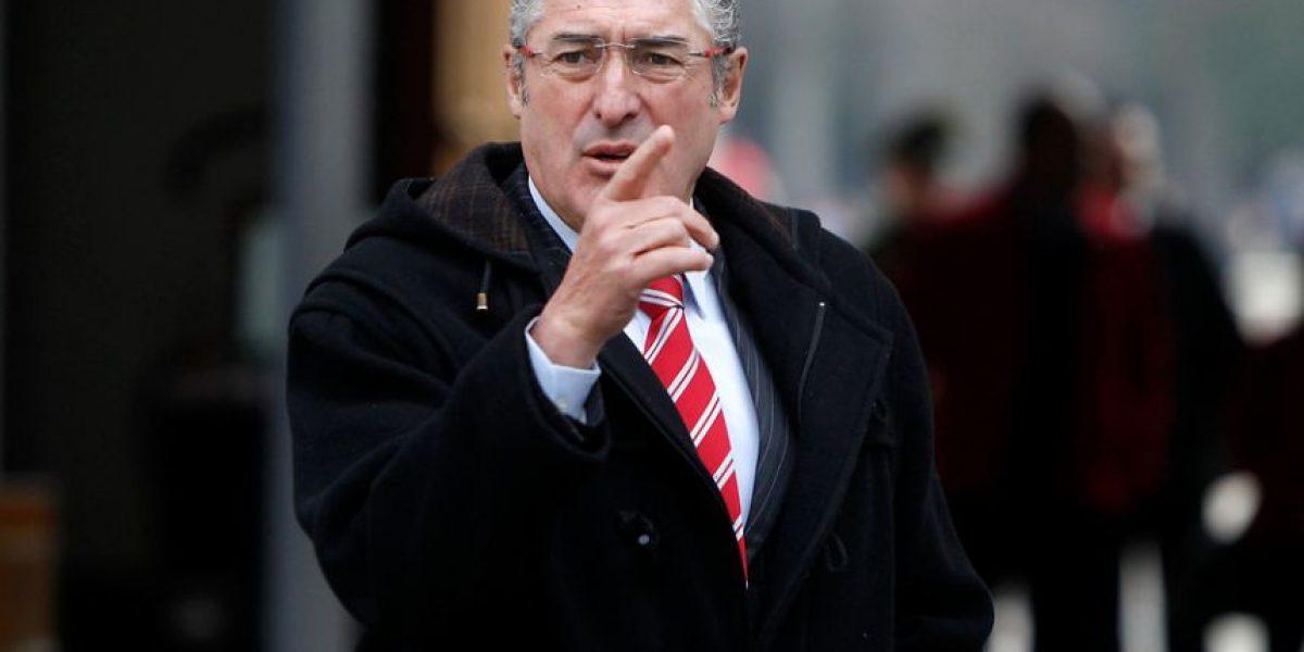 Senador por Coquimbo viajó a Londres a ver mundial de Rugby tras terremoto