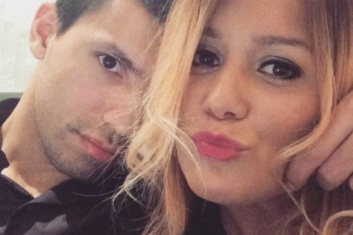 """En abril, medios argentinos informaron que el """"Kun"""" y su novia, Karina """"La Princesita"""" habían terminado y de acuerdo con ellos, la cantante habría necesitado ayuda psiquiátrica para superar la ruptura. Foto:Vía instagram.com/kariprinceoficial. Imagen Por:"""