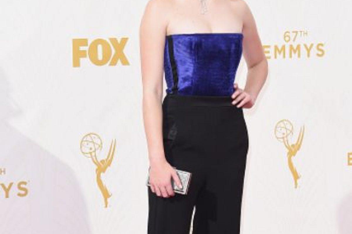 Sophie Turner, épica perfección. Foto:vía Getty Images. Imagen Por: