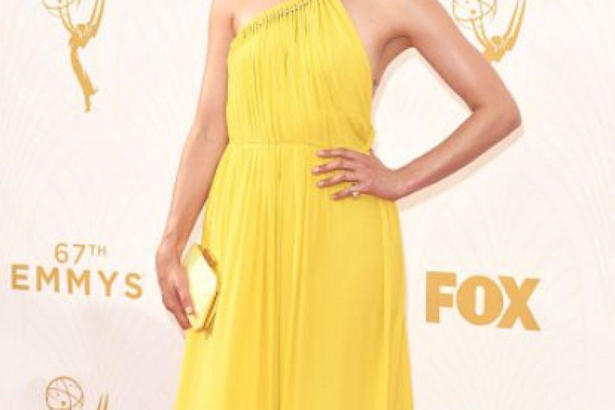 Hola, Taylor. El amarillo te odia. Chao, Taylor. Foto:vía Getty Images. Imagen Por: