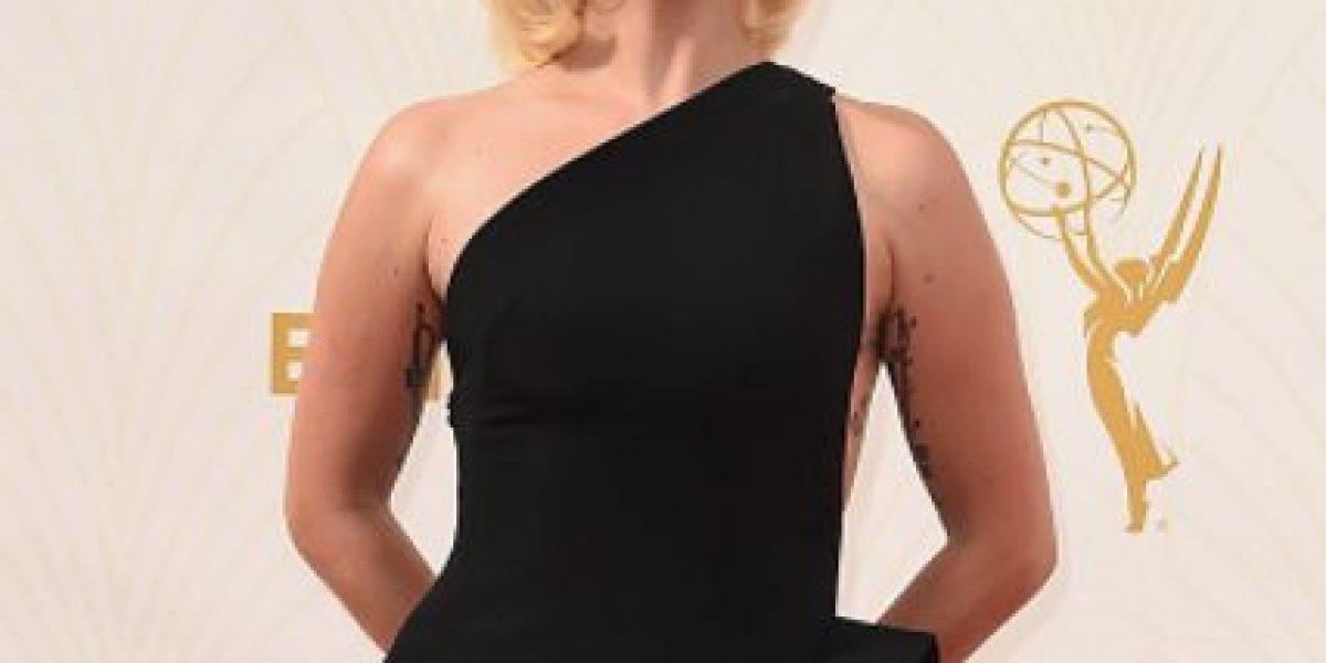 Fotos: Estas son las mejor vestidas de los Premios Emmy 2015
